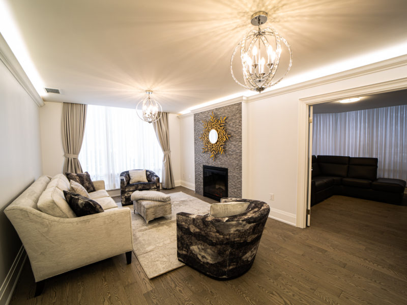 The Donway West Condo Renovation