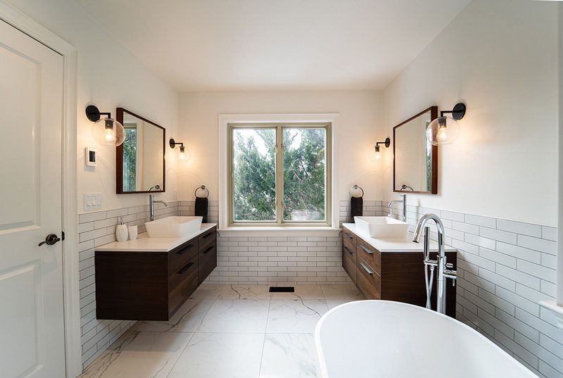 Leaside Ensuite Bathroom Renovation
