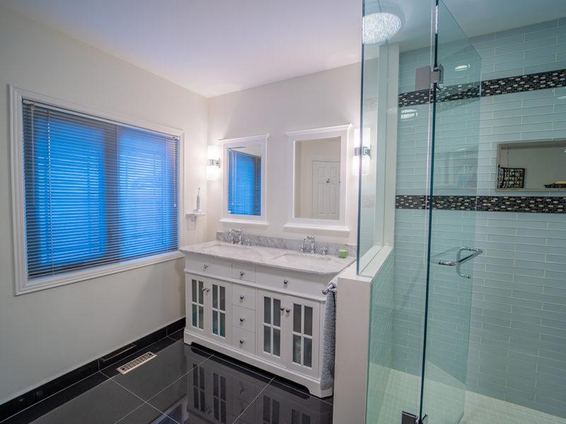Brownstone Circle Bathrooms