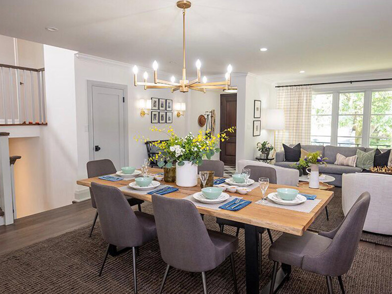Property Brothers Forever Home Tanya & Sean