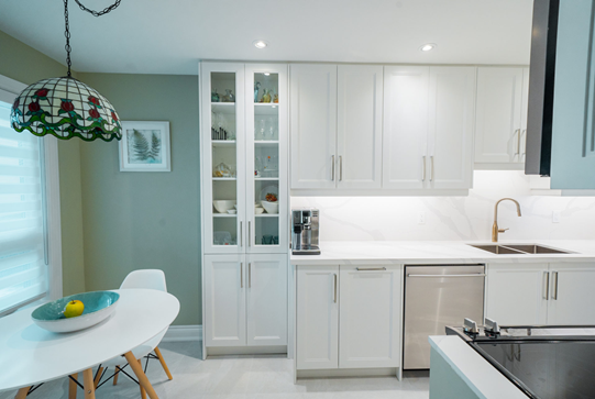 5 tips for remodelling kitchen