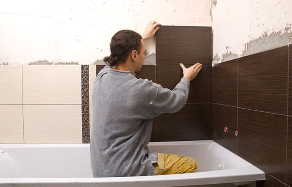 Bathroom Reno Toronto