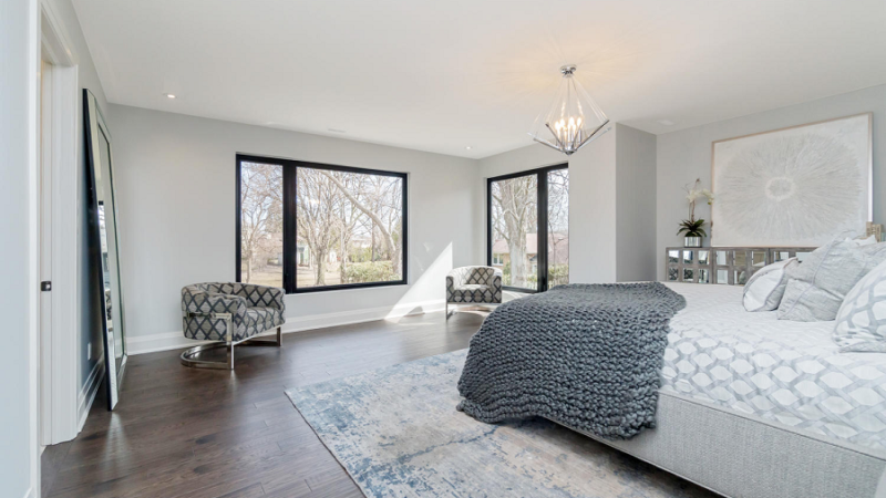 5 Luxury Home Renovation Ideas