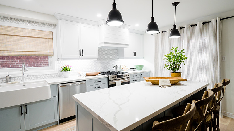 Top Kitchen Remodelling Trends In 2021