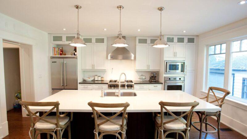 Custom Home Design Trends in 2021