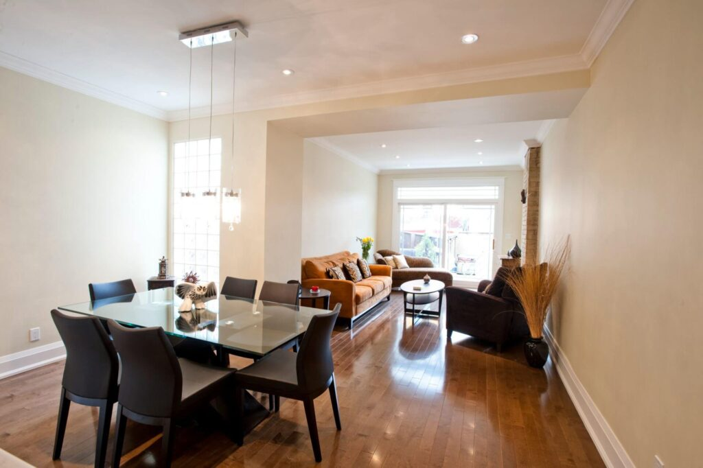 Improving the Style and Efficiency of Your Home